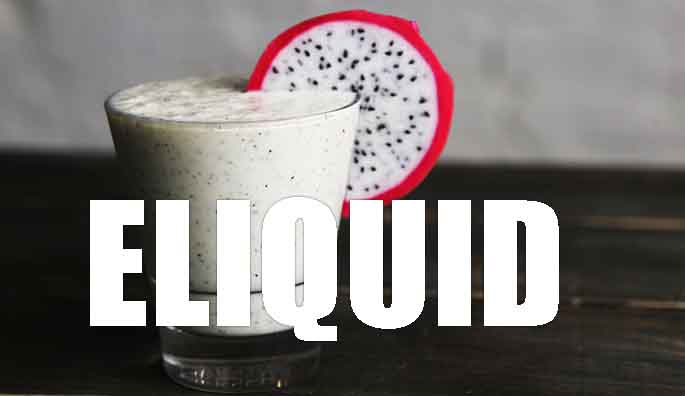 Recoil E Liquid