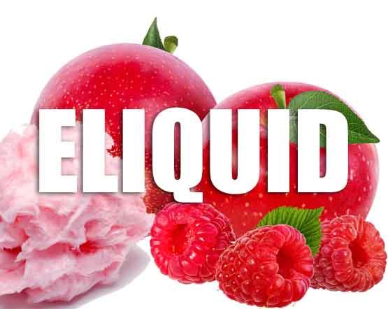 Red Blitzer E Liquid