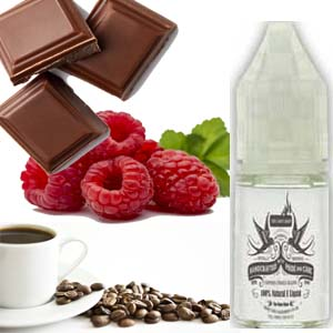 Merlin Coffee E Liquid