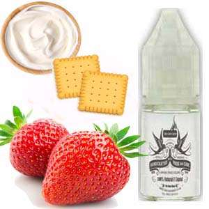 Red Cookie E Liquid