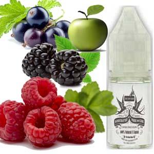 Berry Heaven E Liquid