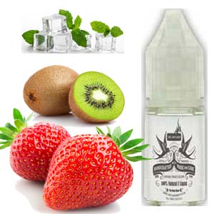 Strawberry Kick E Liquid