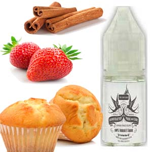 Muffin Farm E Liquid