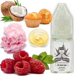 Muffin King E Liquid