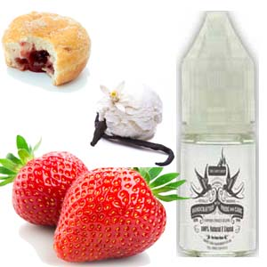 Strawberry Dessrt E Liquid