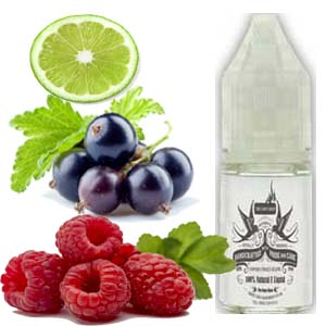 Red Lime E Liquid
