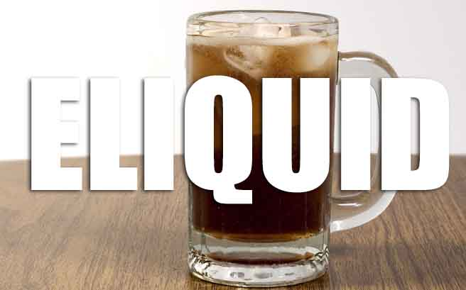 Root Beer E Liquid