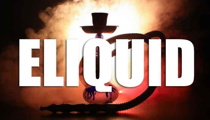 Oriental RY4 Tobacco E Liquid