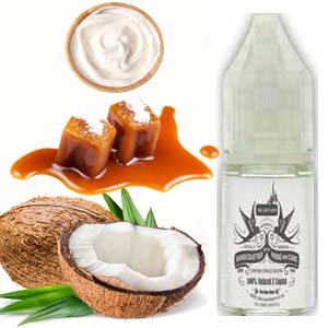 Salt Cellar E Liquid