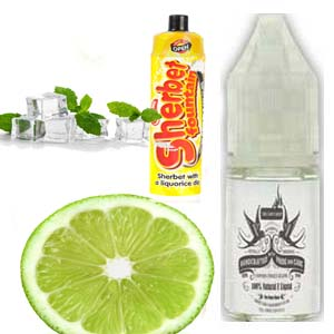 Sherbet Lime E Liquid