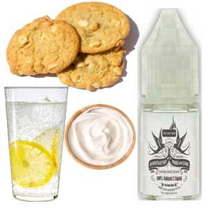 Smart Cookie E Liquid