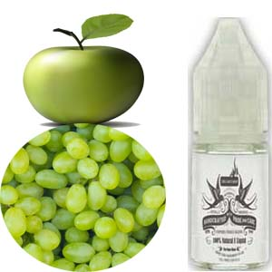 Smith & Grape E Liquid