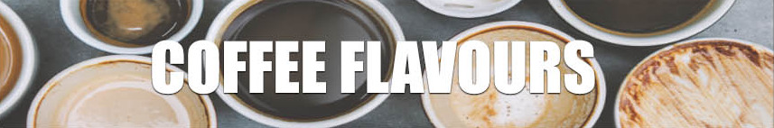 Coffee E Liquid Flavours